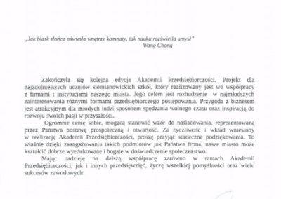 Akademia Przedsiębiorczości Grupa Kozubik i Partnerzy