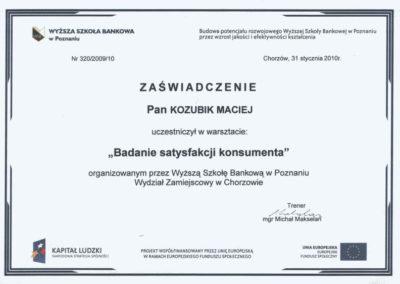 Badanie-satysfakcji-konsumenta-Maciej-Kozubik_coach_trener-biznesu_trener-sprzedaży