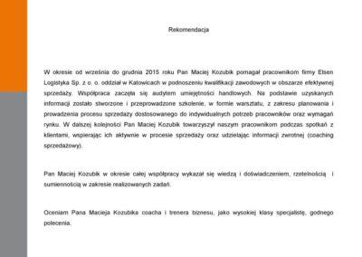 Elsen_Logistyka_rekomendacja_Maciej-Kozubik_coach_trener-biznesu-724x1024