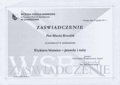 Etykieta-biznesu-prawdy-i-mity_Maciej-Kozubik_coach_trener-biznesu_trener-sprzedaży