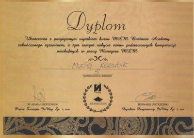 MLM-Business-Aacademy-licencja-liderska-Maciej-Kozubik_coach_trener-biznesu_trener-sprzedaży