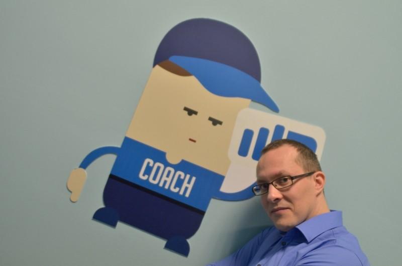 Dlaczego ludzie potrzebują coachingu?