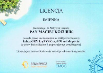 Maciej-Kozubik-coach-kołczoGRY-kryZYSK-czyli-99-mil-do-portu