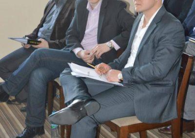 Maciej Kozubik konferencja 1