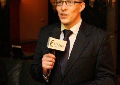 Maciej Kozubik wywiad - Extra MLM