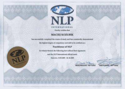 Praktyk-NLP-2010-Maciej-Kozubik_coach_trener-biznesu_trener-sprzedaży