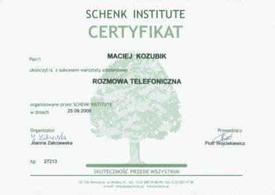 Rozmowa-telefoniczna-Maciej-Kozubik_coach_trener-biznesu_trener-sprzedaży