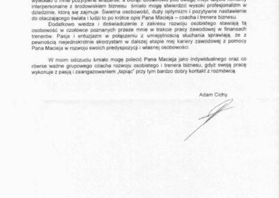 referencje_Adam_Cichy_2013-725x1024
