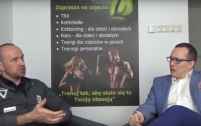 Luźno o biznesie rozmawiają Jacek Skowronek i Maciej Kozubik część 1
