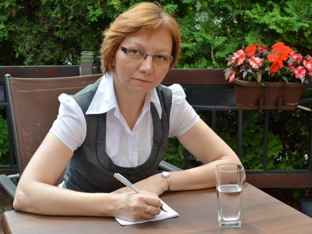 Referencje od Małgorzaty Rosickiej