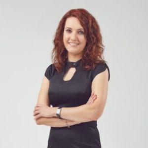 Agnieszka Głód - GRKP