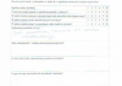Maciej Kozubik szkolenie sprzedażowe 14