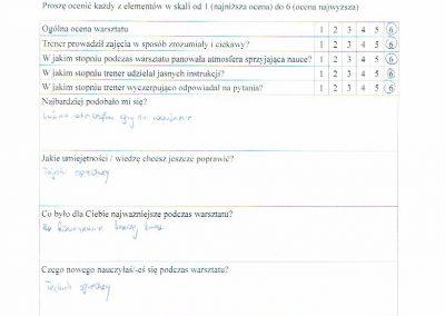 Maciej Kozubik szkolenie sprzedażowe 3