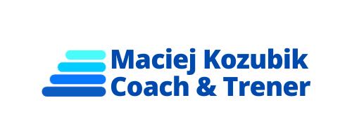 Maciej Kozubik Coach i Trener Biznesu